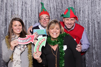 BankSouth Holiday Party