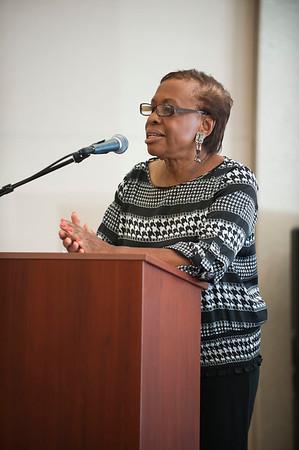 The Black Women's Agenda, INC @ AARP Host Because We Care Tour @ Friendship Missionary Baptist Church 9-24-16 by Jon Strayhorn