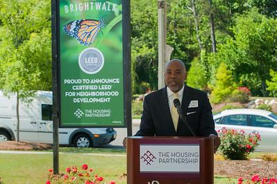 "Brightwalk ""LEED"" Celebration @ Brightwalk 5-24-16 by Jon Strayhorn"