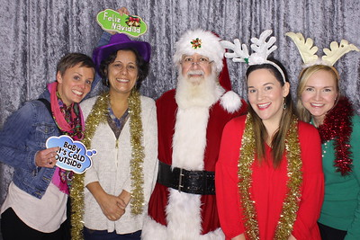 CAES Holiday Luncheon