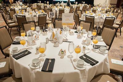 Community Building Initiative 2016 Stakeholders Breakfast @ The Westin 12-2-16