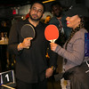 Celebrity Ping Pong Tournament-Paddle of The Sexes 2