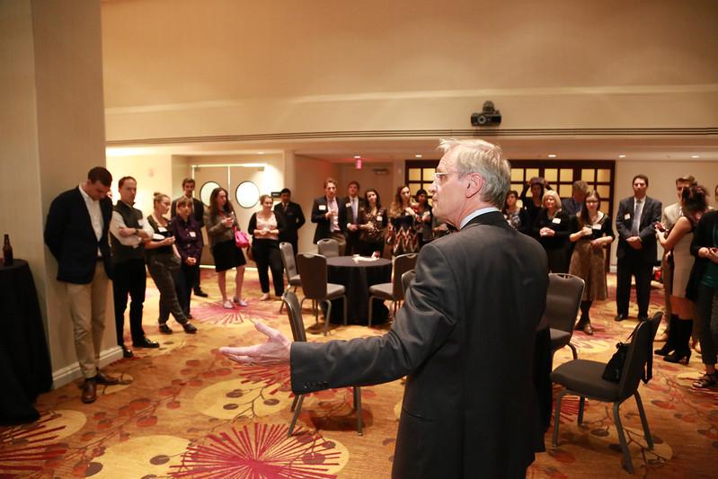 CAS 1115 Washington DC Alumni Networking Event