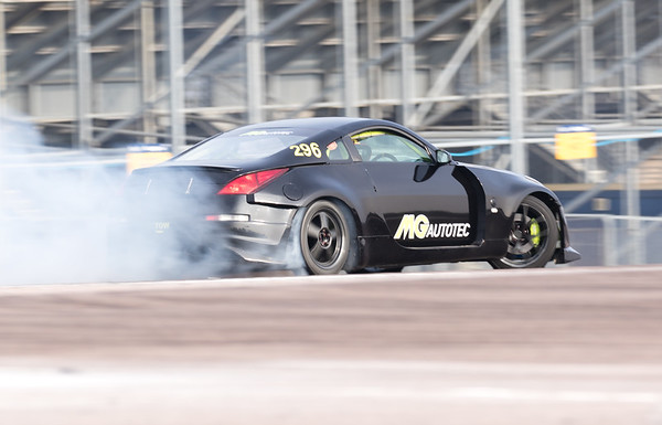 Driftcup 2016 Round 1