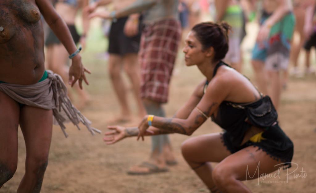 Envision Music, Art & Yoga Festival<br /> February 2016<br /> Uvita, Costa Rica