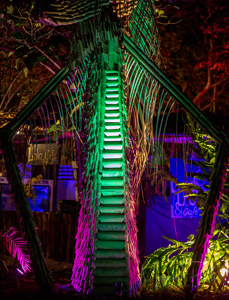 Stairway to your dreams