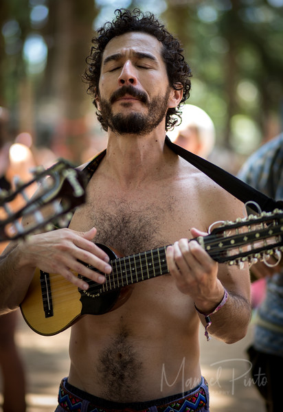 Envision Music, Art & Yoga Festival February 2016 Uvita, Costa Rica
