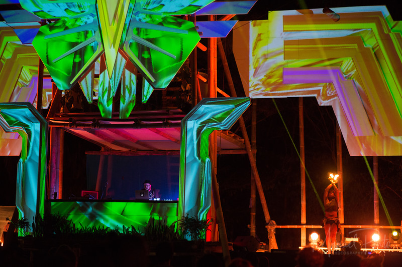 Luna Stage