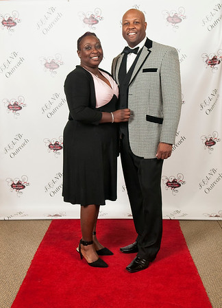 FFANB-Outreach Heart & Soul Awards Gala @ Mt Carmel Baptist Church 2-13-16 by Jon Strayhorn