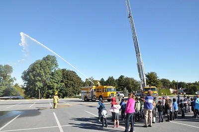 Fire Prevention Lehigh Christian Academy