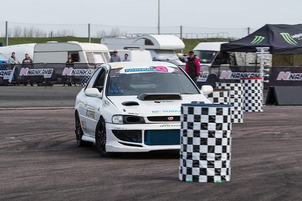 Formula G 2016 Round 2