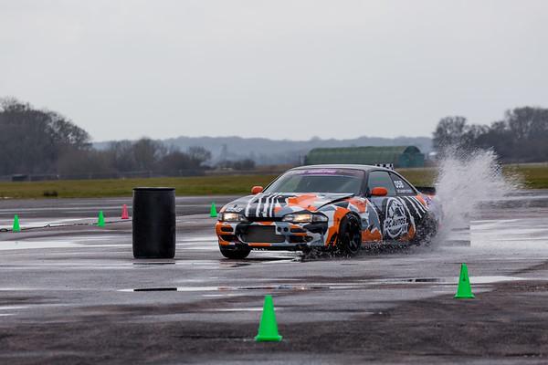 Fueltopia Barrelsprint 2016 - Round 1