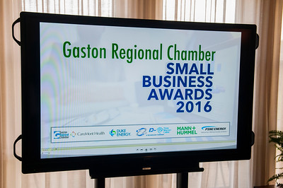 Gaston Regional Chamber 9th Annual Small Business Awards & Gala 11-3-16 by Jon Strayhorn 002