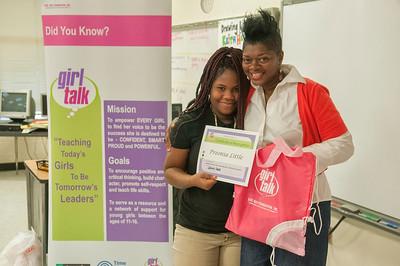 Girl Talk @ Reid Park Academy Graduation 5-19-16 by Jon Strayhorn