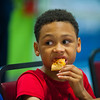Grant Barber's 9th BDay Celebration @ Sports Connection 11-12-16 by Jon Strayhorn