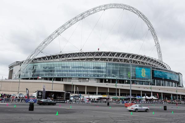 Gymkhana Grid UK Qualifier 2016