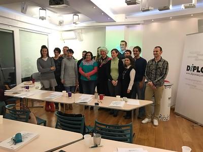 Workshop on Implicit communication - Belgrade, Dec 2016