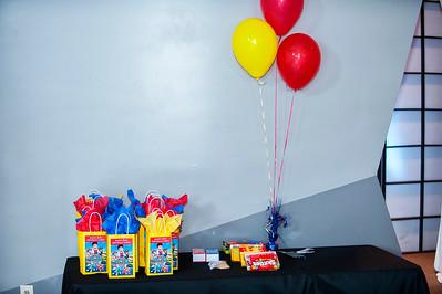 Jarin 2nd BDay Celebration 8-20-16 by Jon Strayhorn
