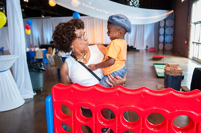 Jarin 2nd BDay Celebration 8-20-16 by Jon Strayhorn