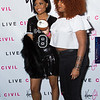 Karen Civil Day at Barclays Center (12.5.16)