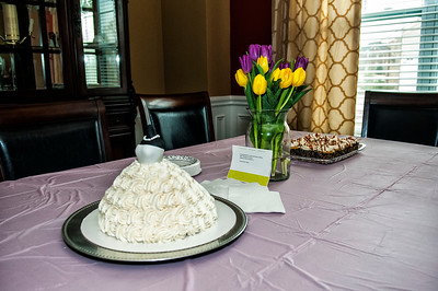 Kim Flanders Bridal Shower 3-20-16 by Jon Strayhorn