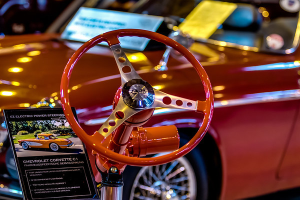 Lancaster Insurance Classic Motor Show 2016