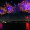 Lunar New Year Fireworks