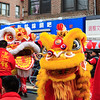 Lunar New Year in Sunset Park
