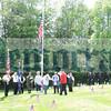 SSB Liberty Cemetery