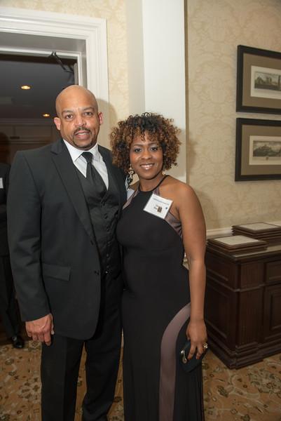NBA Foundation Banquet 2016