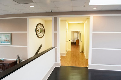 New Hope Clinical Research Center Grand Opening 3-4-16 by Jon Strayhorn