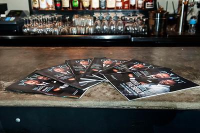 PIVOT Magazine Launch Party @ 595 Event Center ATL 10-20-16 by Jon Strayhorn