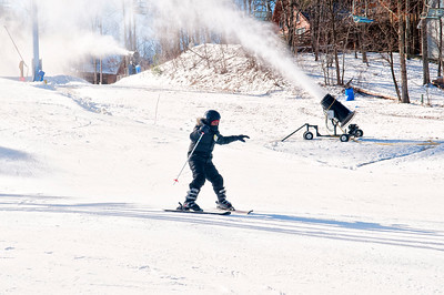 Pack 25 Boy Scouts Cub Scouts Annual Ski Trip @ Winterplace Ski Resort 1-18-16