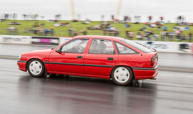 Performance Vauxhall Show 2016