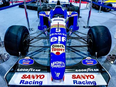 Race Retro 2016