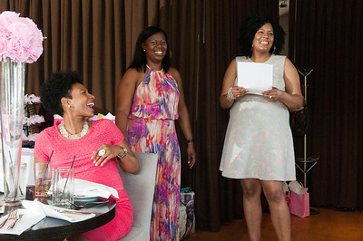 Reneshia Burnett-Eady Baby Shower @ Vivace 6-4-16 by Jon Strayhorn