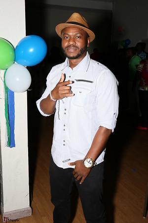 Sierra Leone Independent Celebration