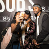 Soul Village R&B Stage show at SOBs (11.16.16)