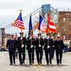 St. Patrick's Day Parade in Bay Ridge