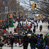 St. Patrick's Day Parade in Bay Ridge