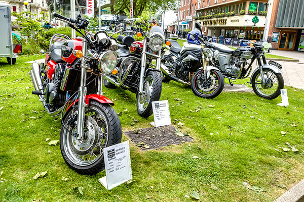 Coventry Motofest 2016