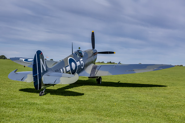 Sywell Classic - Pistons and Props