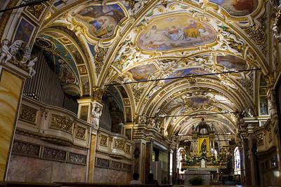 Locarno - Madonna del Sasso