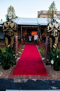 The Big Show - Herman Gore's Celebrity 16th Bday Celebrtion @ 10 Catawba 9-17-16 by Jon Strayhorn