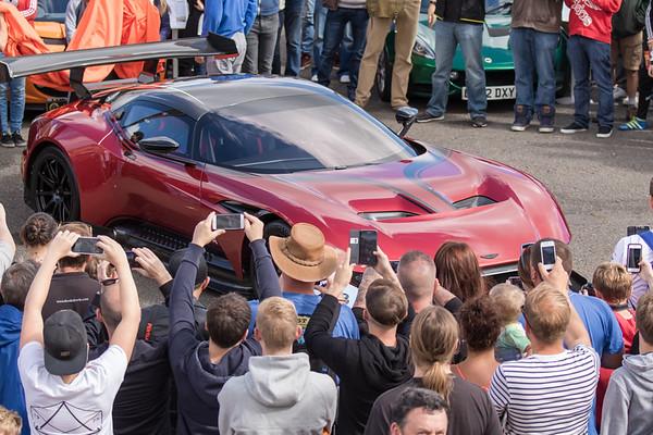 The Fast Car Festival 2016