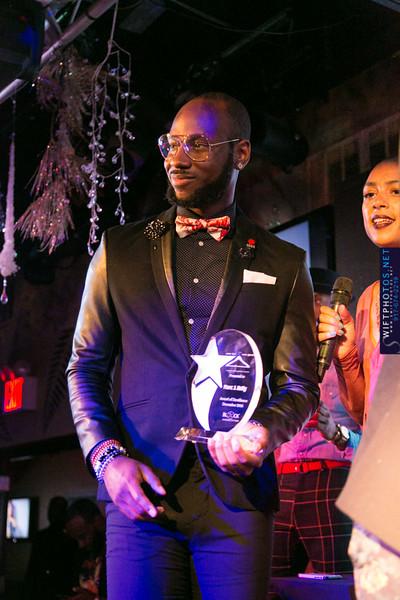 The First Annual Sew Far Sew Good Fashion Gala Awards