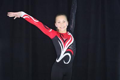 UGA Gymnastics - Feb 13