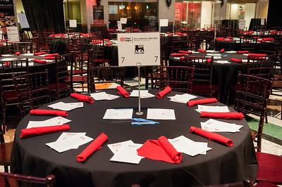 Urban League of Central Carolinas Annual Meeting @ Founders Hall 12-8-16 by Jon Strayhorn