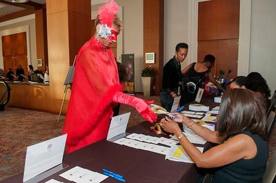UNCF Mayor's Masked Ball Charlotte 2016 @ The Westin 3-18-16 by Jon Strayhorn