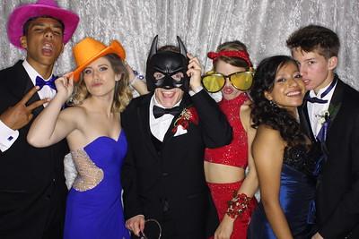 Walnut Grove Prom